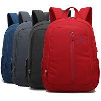 "Laptop Notebook Backpack Bag Daily Travel School Bag 14"" 15"" inch For Lenovo MSI"