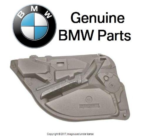 For BMW E39 525i 528i 530i 540i M5 Rear Passenger Right Door Panel Insulation