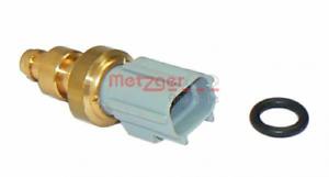 Kühlmitteltemperatur für Kühlung METZGER 0905155 Sensor