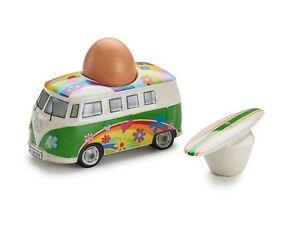 Volkswagen lifestyle bulli eierbecher
