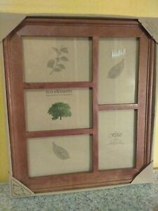 Fetco-Frame-Eco-elements-Made-With-Renewable-Resources-Multi-Five-4-X-6-Inch
