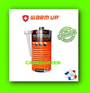 Nettoyant-Injecteur-Diesel-Warm-Up-1L-Additif-Carburant