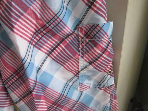 rosso Costume bianco bagno 10 blu a Sz Boys quadri Charlie Rocket da Znq77z