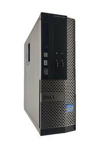 Dell OptiPlex 390 Core i3-2120 @ 3.3GHz 4GB RAM, 500GB HDD Win10 Pro PC Inc. VAT