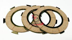 159.fz00303 Dischi Frizione Vespa Px 125 (sr)