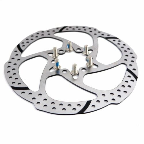 TRP Spyre HY//RD Quadiem Rotor 140mm//160mm//180mm for MTB Road Bike Disc Brake