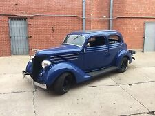 1936 Ford FORD CUSTOM 1930s styles