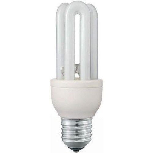Lámpara Ahorro de Energía philips Genie E27 8W 425lm Blanco Cálido 2700K 10000h