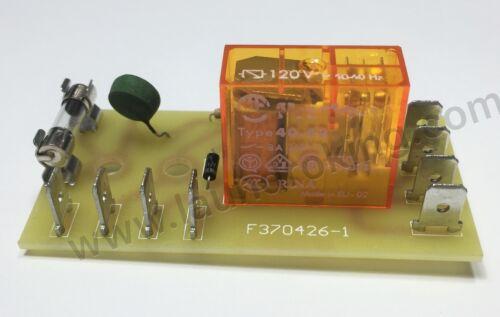F370426-1P DOORLOCK BOARD 110V