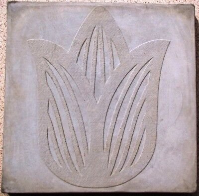 """Butterfly Stepping Stone Concrete Mold 18x18x2/"""" Make for $3 Ships Fast Free USA"""