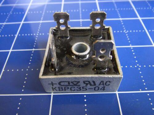BSA Bantam D175 rectifier.Solid state