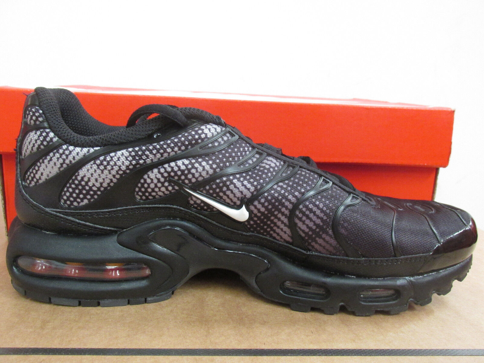 separation shoes 44a01 21828 ... Nike Nike Nike Air Max Plus txt Hombre running Trainers 647315 011  Zapatillas Zapatos de marca ...