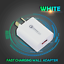 Universal-Travel-QC-5V-2A-USB-AC-Wall-Home-Charger-Power-Adapter-AU-Plug-Phone thumbnail 7