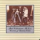 The Six Wives Of Henry VIII (LP) von Rick Wakeman (2015)
