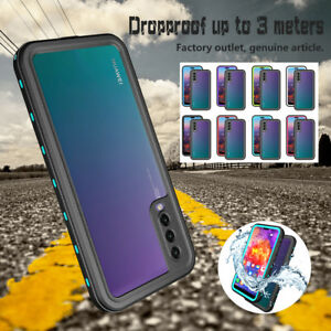 l'ultimo df048 29046 Details about For Huawei P30 P20 Pro Lite Mate 20 Pro Waterproof Shockproof  Case Full Cover US