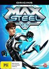 Max Steel - Origins (DVD, 2013)