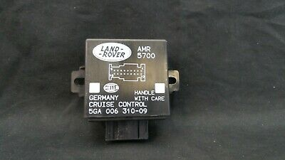 Land Rover Discovery 2 Cruise Control Module