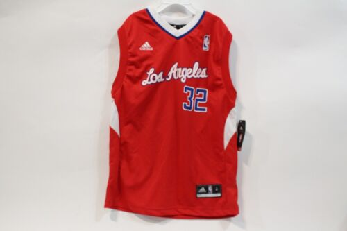 1 of 1 - ADIDAS LOS ANGELES CLIPPERS BLAKE GRIFFIN JERSEY SIZE MEDIUM