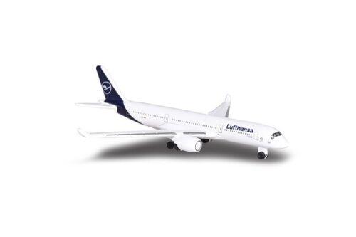 Airbus A350-900 Lufthansa 11cm Majorette 212057980 - Neu Airplanes