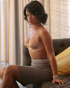 Image Is Loading Rihanna X Celebrity Photo Picture Pic Hot Sexy