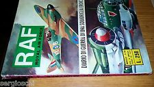 COLLANA JOE MISSOURI # 36-RAF ROYAL AIR FORCE-1975- EDIZIONI METRO-GU2