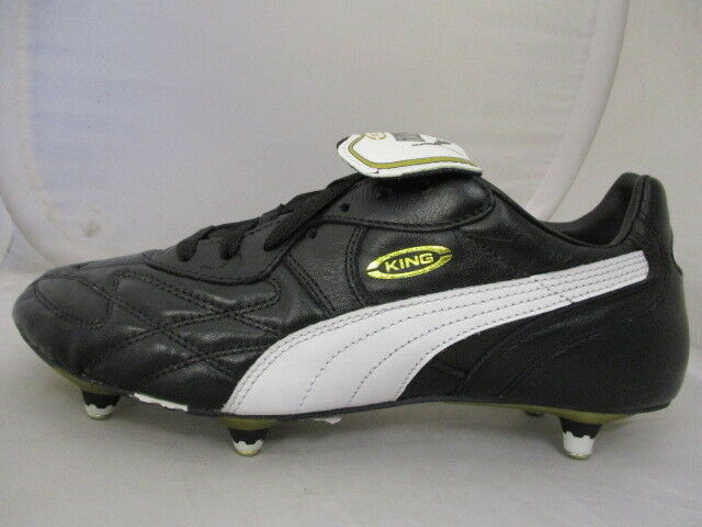 Puma King  Uomo Football 11 Stiefel UK 10 US 11 Football EUR 44.5 REF 1020^ e25fd0