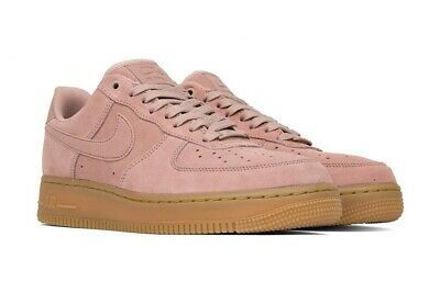 crazy price performance sportswear arriving Size 10.5 Nike Air Force 1 '07 LV8 Suede Leather AA1117 600 Men's ...