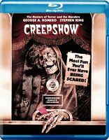 Creepshow Sealed Blu-ray George Romero Stephen King