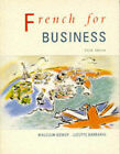 French for Business by Malcolm Bower, Lucette Barbarin (Paperback, 1990)
