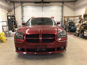 2006 Dodge magnum SRT Hemi