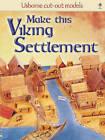 Make This Viking Settlement by Iain Ashman (Paperback, 2009)