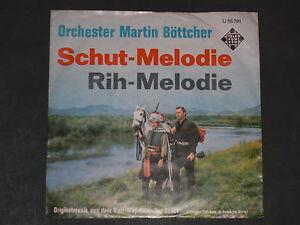 7-Single-Schlager-Film-MARTIN BÖTTCHER-Schut-Melodie - Wien, Österreich - 7-Single-Schlager-Film-MARTIN BÖTTCHER-Schut-Melodie - Wien, Österreich