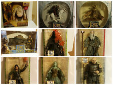 Lord Of The Rings Hobbit Twin Towers Return Of The King Lot Sauron Gandalf