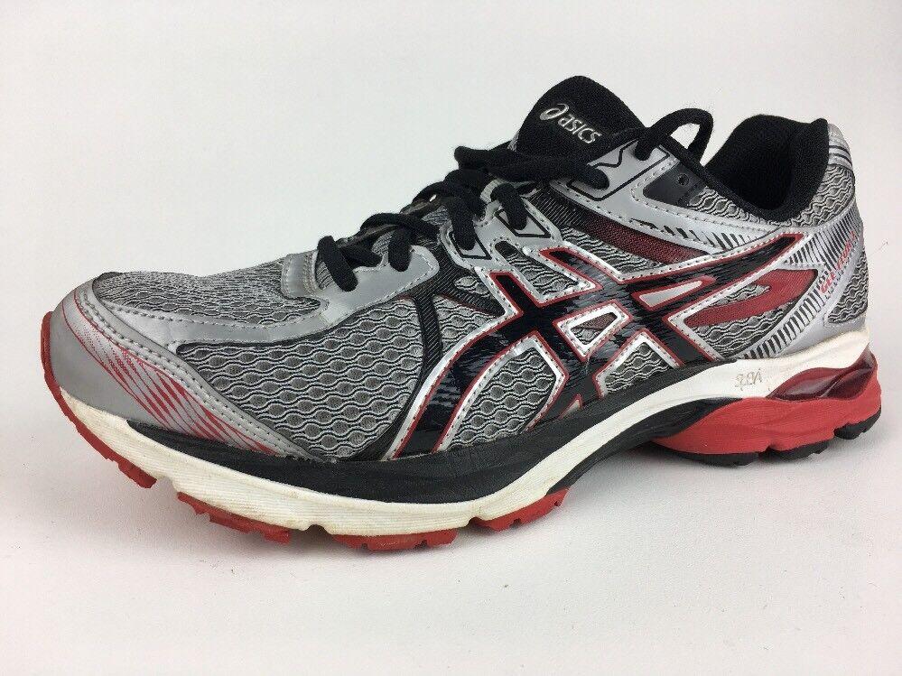 Asics Gel-Flux 3 Mens US 7 Silver Trail Running T615N shoes(70)