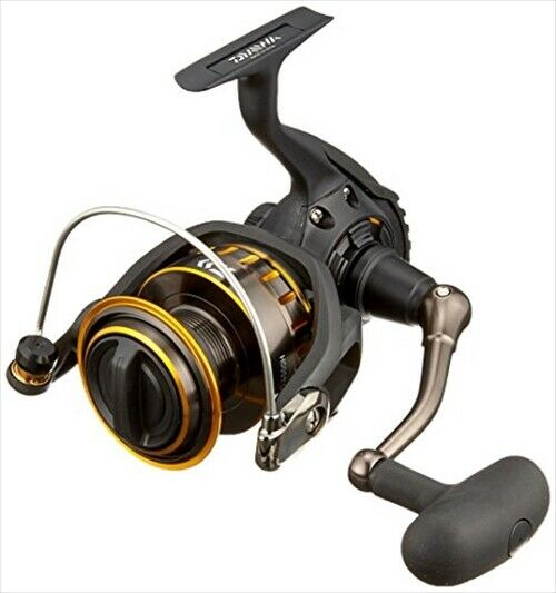 Daiwa Spinning Reel 16 BG 4500H from Japan AT1124