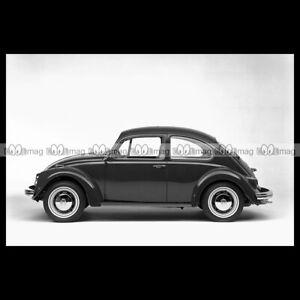 pha-022304-Photo-VOLKSWAGEN-BEETLE-KAFER-COCCINELLE-1968-Car-Auto
