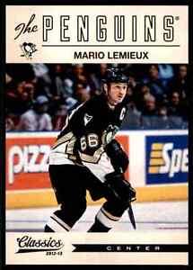 2012-13-Panini-Classics-Signatures-Mario-Lemieux-68