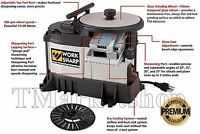 Professional Sharpening Tools Woodworking Quality Machine Carpenter Engineer