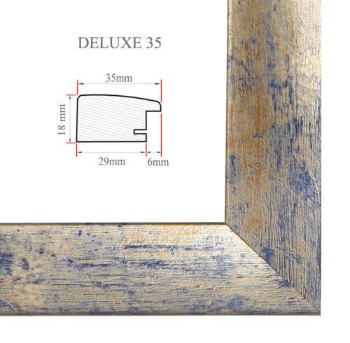 Deluxe 35 cadre photo 91x64 CM ou 64x91 cm photo//GALERIE//poster cadre