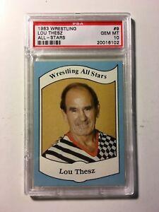 Lou-Thesz-1983-Wrestling-All-Stars-Series-A-9-PSA-10-Gem-Mint-WWE-Legends