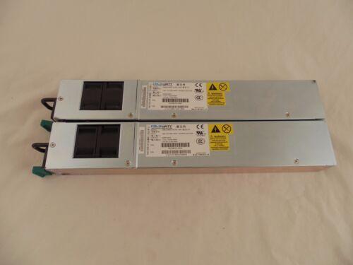Lot of 2 Intel D23832-006 ColdWatt CWA2-0650-10-IT01 650W Redun Pwr Supply 12-3