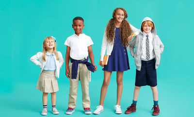 Top Uniform Styles From $7.99