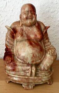 Chinesische-Speckstein-Figur-Hotai-Budai-Buddha-Soapstone-Shoushan-carving