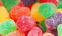 Gum Drops Candy - 1 Lbs A Nostalgic Candy