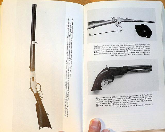 Feuerwaffen für Sammler von Louis William Steinedel, 1.Aufl 1980 1980 1980  sg. Zustand cab258