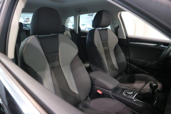 Audi A3 1,6 TDi Ambition Sportback billede 13