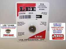 Lee Precision R25 Shell Holder 338 Lapua 338 Norma Mag SD1351//91503