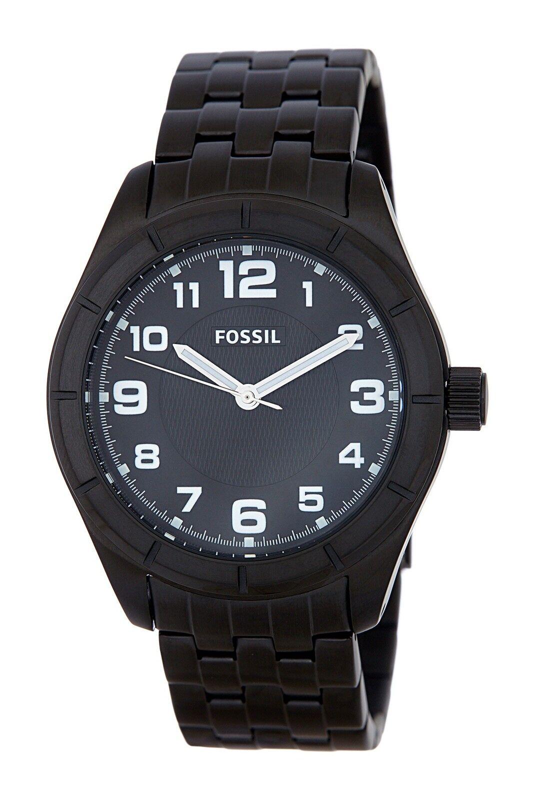 Fresh Fossil Watch Repair form