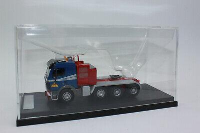 Imc 31-0173 Schmidbauer MB Sk 3550 8x4 Neuf Dans Emballage 1:50 Limité À 100