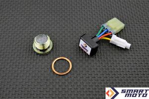 Oxygen lambda o2 sensor eliminator kit Kawasaki Z 800